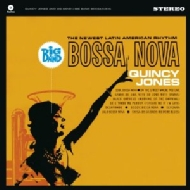 Big Band Bossa Nova (180グラム重量盤)
