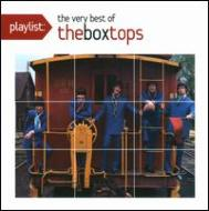 Playlist: Very Best Of Box Tops