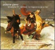Sym, 1, La Magicienne De Mer, Fantaisie: Schnitzler / Bretagne O Girod(P)