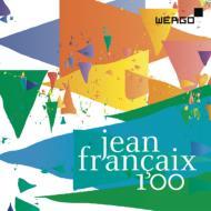 ジャン・フランセ生誕100周年記念ボックス(3CD)