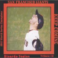 San Francisco Giants: Keep Coming