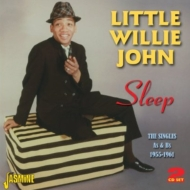 Sleep: Singles As & Bs 1955-1961