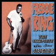 Complete King Federal Singles