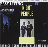 Night People / Easy Living