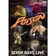 Seven Days Live 〜live At Hammersmith Apollo 1993