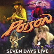 Seven Days Live 〜live At Hammersmith Apollo 1993