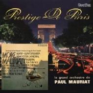 More Mauriat / Prestige De Paris!