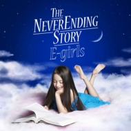 THE NEVER ENDING STORY (+DVD)