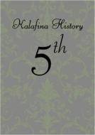 Kalafina History 5th [Novelty: Postcard]