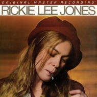 Rickie Lee Jones (45rpm)