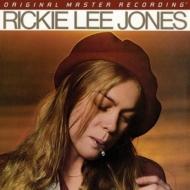 Rickie Lee Jones (高音質盤/45回転盤/BOX仕様/2枚組/180グラム重量盤レコード/Mobile Fidelity)