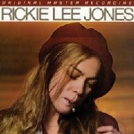 Rickie Lee Jones (高音質盤/180グラム重量盤レコード/Mobile Fidelity)