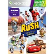 Game Soft (Xbox360)/Kinect ラッシュ: ディズニー / ピクサー アドベンチャー プラチナコレクション