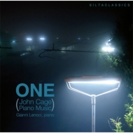 One: John Cage Piano Music