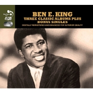 Three Classic Albums Plus