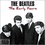 Early Years -The Beatles