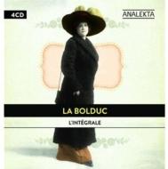 Integrale De La Bolduc