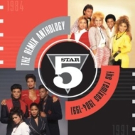 Remix Anthology: The Remixes 1984-1991