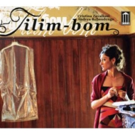 Soprano Collection/Tilim Bom-stravinsky Milhaud Poulenc: Zavalloni(S) Rebaudengo(P)