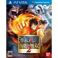Game Soft (PlayStation Vita)/ワンピース 海賊無双2