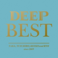 DEEP BEST (+DVD)