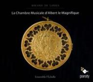 Comp.vocal & Instrumental Duos: Ensemble L'echelle