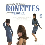 Presenting The Fabulous Ronettes (180グラム重量盤レコード)