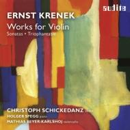 ヴァイオリンのための作品集 ヨハネス・クライスラー・トリオ