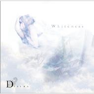Whiteness (+DVD)