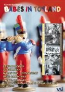 歌劇『おもちゃの国の赤ん坊』テレビ・ミュージカル版 リーブマン監督、サンフォード&オーケストラ、ギャロウェイ、他(1954、1955 モノラル)