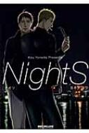 Nights ビーボーイコミックスデラックス