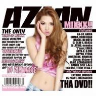 AZIAN MIX !! THA DVD !! : mixxxed by FILLMORE (+DVD)