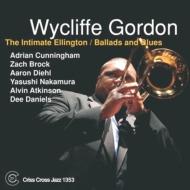 Intimate Ellington: Ballads & Blues