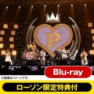 【ローソン限定特典】「PRINCESS PRINCESS TOUR 2012 〜再会〜at 武道館」 Blu-ray