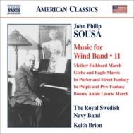 吹奏楽のための作品集第11集 ブライオン&王立スウェーデン海軍バンド