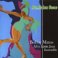 Mambo Jazz Dance