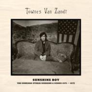 Sunshine Boy: Unheard Studio Sessions & Demos