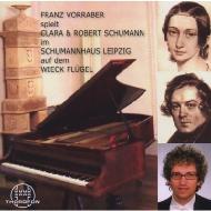 Piano Sonata, Scherzo: Vorraber +schumann, Fantasiestucke, Vorraber