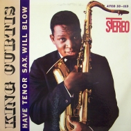 Have Tenor Sax Will Blow