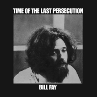 Time Of The Last Persecution (180グラム重量盤)