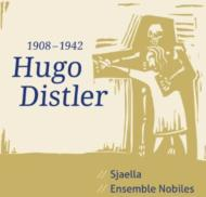 Choral Works: Sjaella Ensemble Nobiles