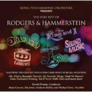 The Very Best Of Rodgers & Hammerstein: Firman / Rpo