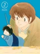 Maison Ikkoku Blu-ray BOX2