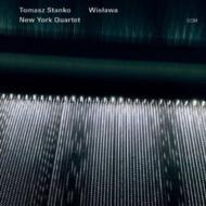 Wislawa (W / David Virelles, Thomas Morgan, Gerald Cleaver)(2CD)