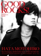 GOOD ROCKS! Vol.35