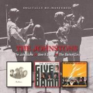 Johnstons / Give A Damn / The Barley Corn