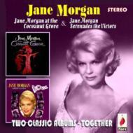 Jane Morgan At The Cocoanut Grove / Jane Morgan