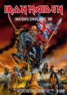 Maiden England ' 88