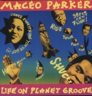 Life On Planet Groove (2枚組/180グラム重量盤レコード)