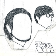 Ten (+DVD)【初回限定盤】